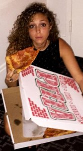 chelsey-and-pizza